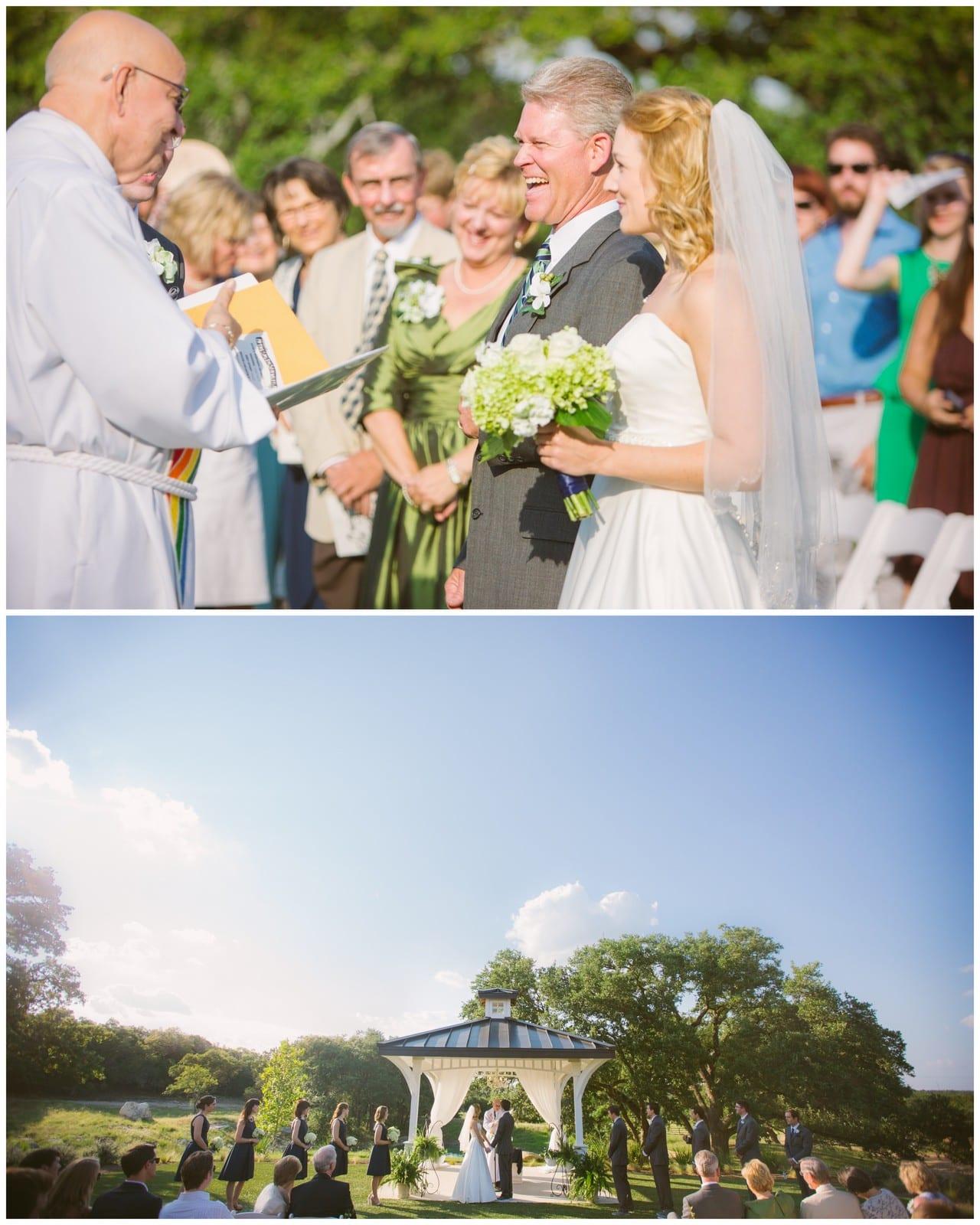 Kendall square wedding