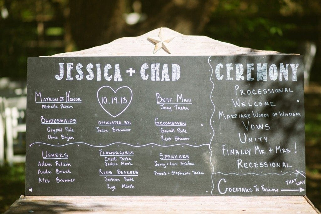 Ceremony_Chalkboard_Sign