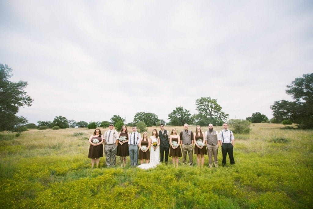 Bridal_Party_Three_Points_Ranch