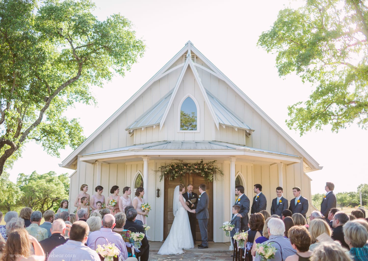 Wedding Cakes Dripping Springs