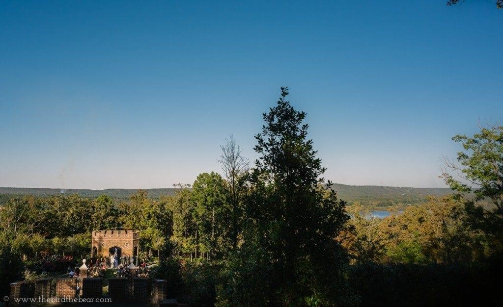 Moss Mountain Arkansas