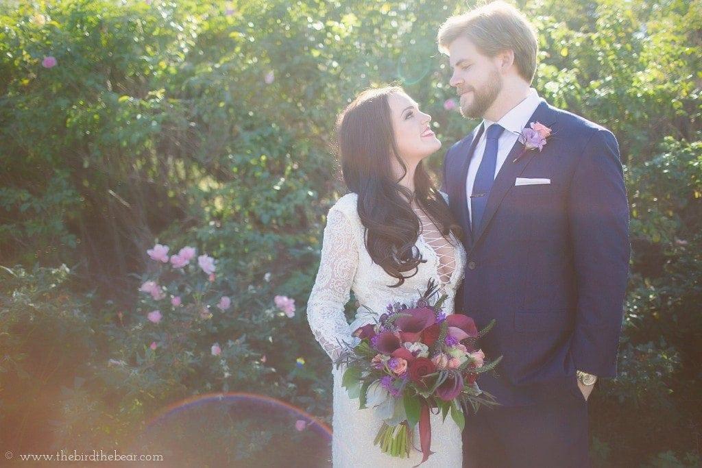 Moss mountain farm wedding