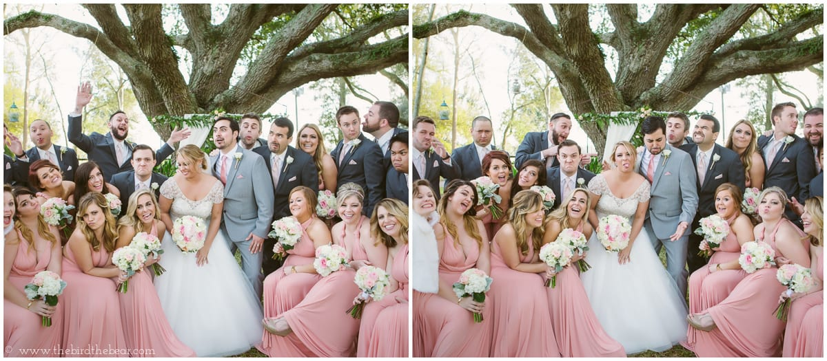 broussard farm wedding