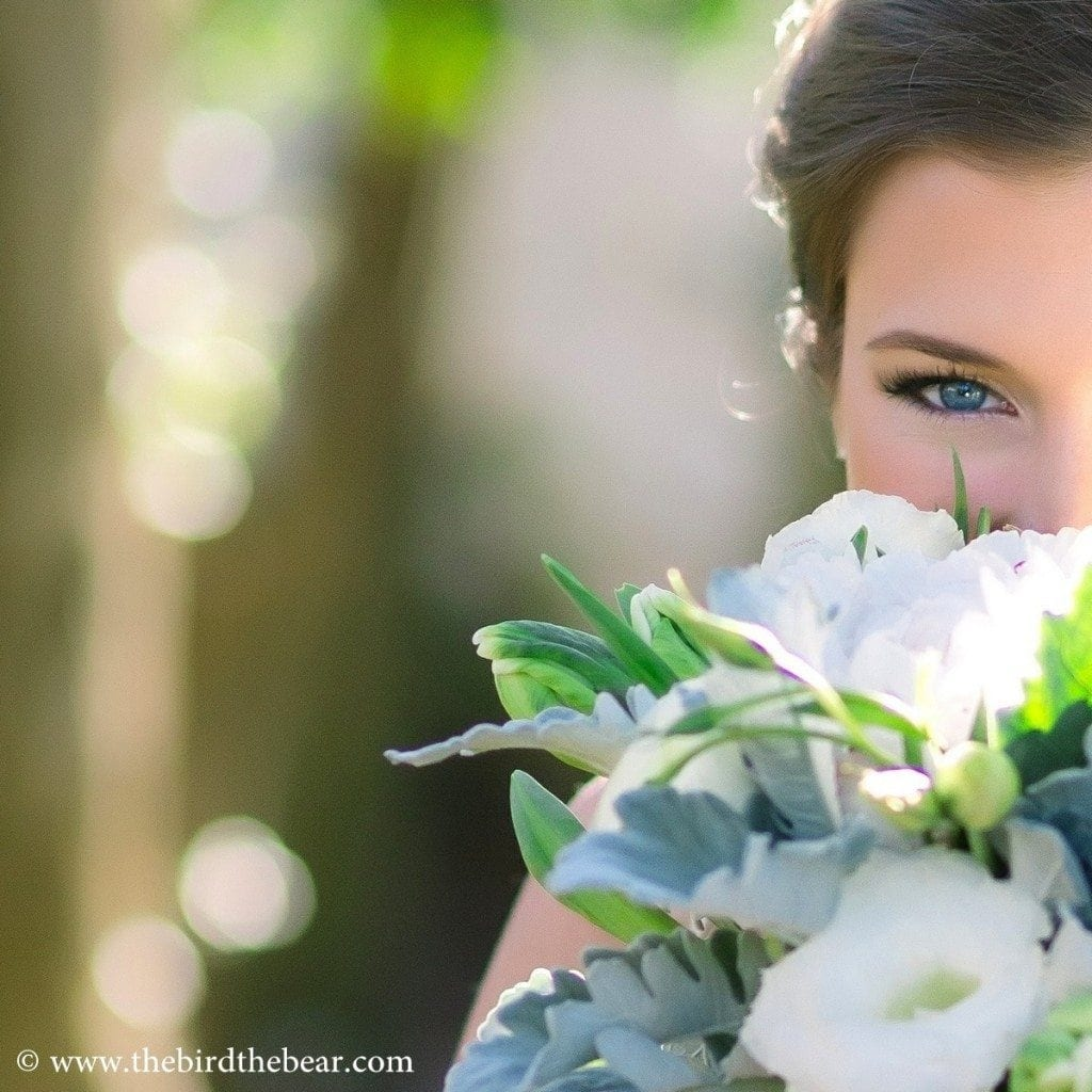 Austin Bridal Portraits