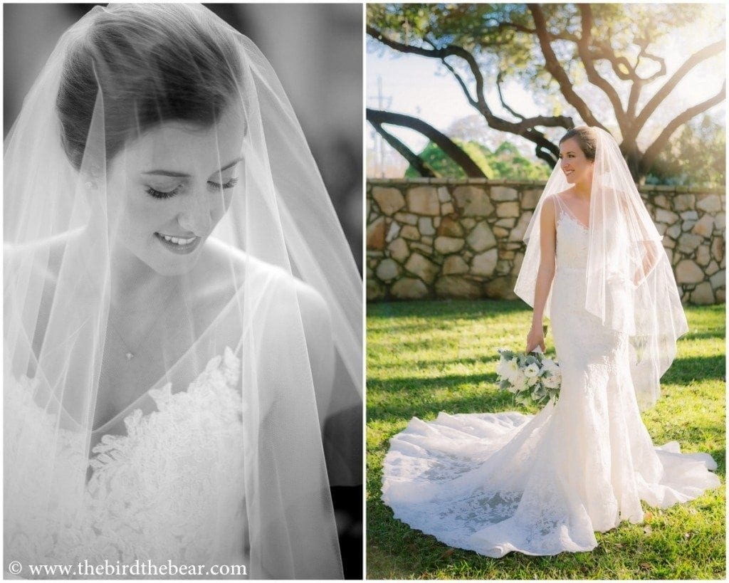 Bride in Austin, Texas