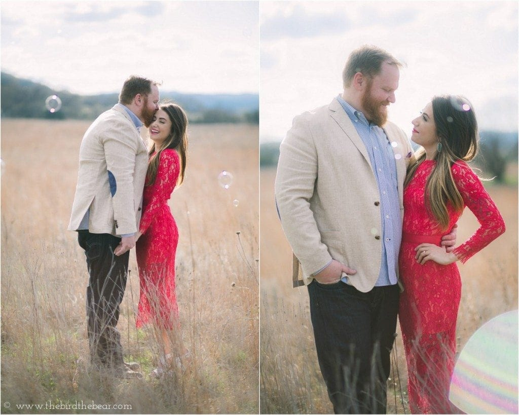 Engagement Photographer in Austin