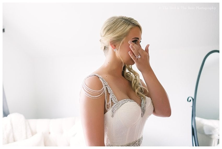 Vista West Ranch Wedding Photographer