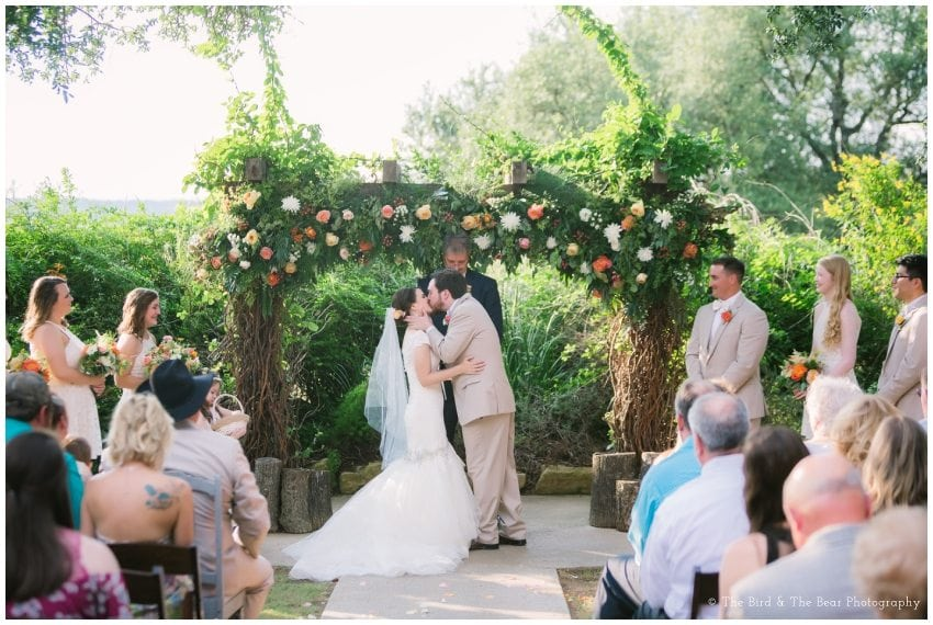 Vista West Ranch Wedding