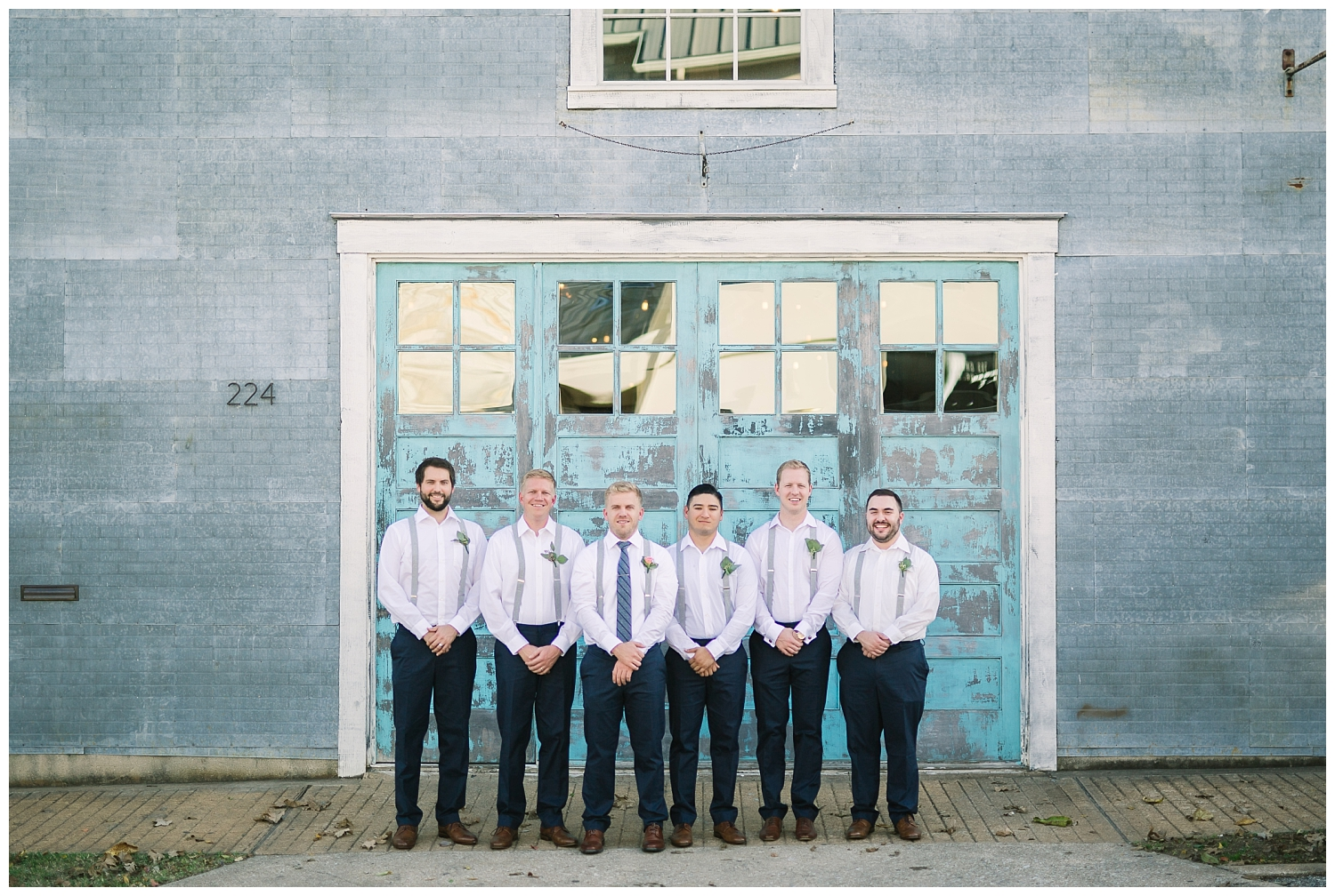 Union on Eighth Wedding Photography