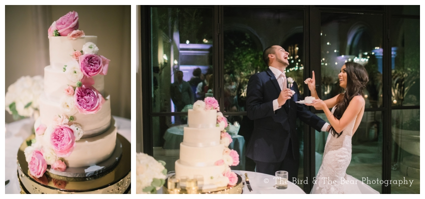 Villa Del Lago Wedding