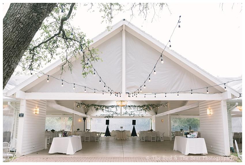 The Winfield Inn Wedding