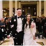 The Driskill Wedding
